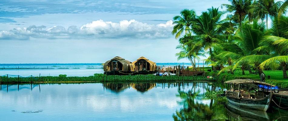 El paquete más vendido del viaje de la luna de miel de Kerala - 4 noches y 5 díasCochin