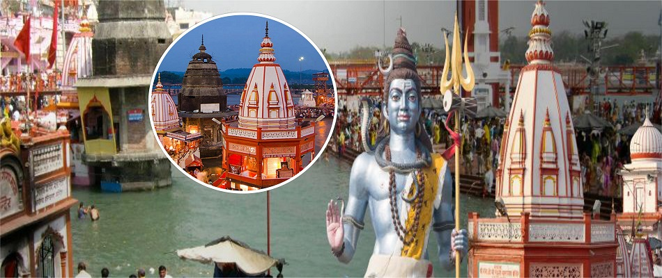 Golden Triangle India Tour con Haridwar & Rishikesh (Yoga y Ciudad Espiritual)
